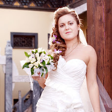 Wedding photographer Ekaterina Churikova (ChurikovaKate). Photo of 02.12.2012