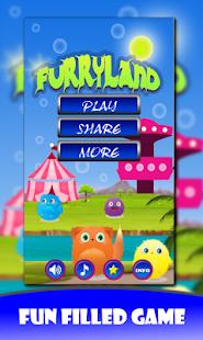 Furryland-Match-3-Game