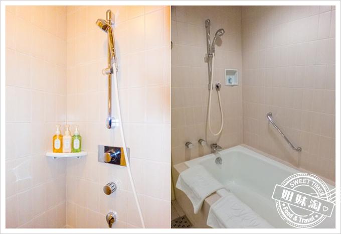 仙台皇家公園酒店衛浴設備