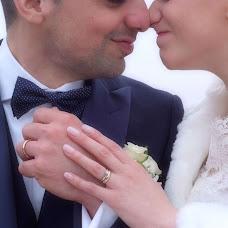 Fotografo di matrimoni Stefano Sturaro (stefanosturaro). Foto del 23.08.2018