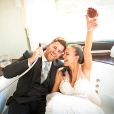 Wedding photographer Fabio Fischetti (fischetti). Photo of 05.09.2017