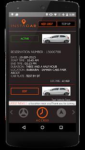 Instacar4u screenshot