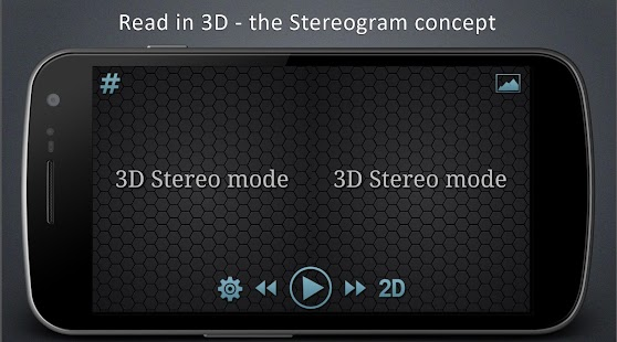 AutoReader 3D free- screenshot thumbnail