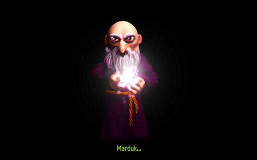 Druids: Battle of Magic apkpoly screenshots 15