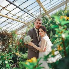Wedding photographer Anna Dolganova (AnnDolganova). Photo of 17.05.2018