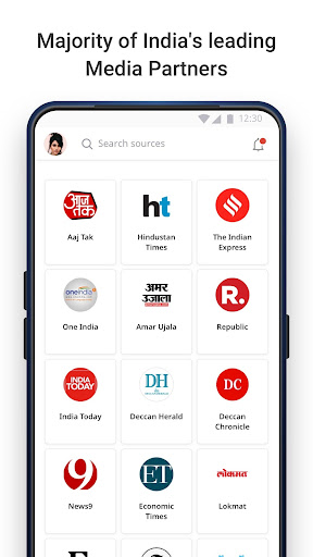 Dailyhunt (Newshunt)- News, Videos, Cricket 16.1.2 screenshots 8