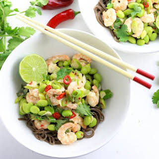 Garlic Prawn And Vegetable Stir Fry Recipes.