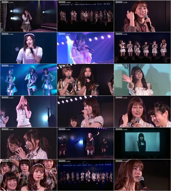 (DMM)(HD) AKB48公演 171127 171130 171208