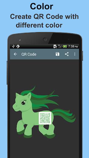 QR Code Generator screenshots 7