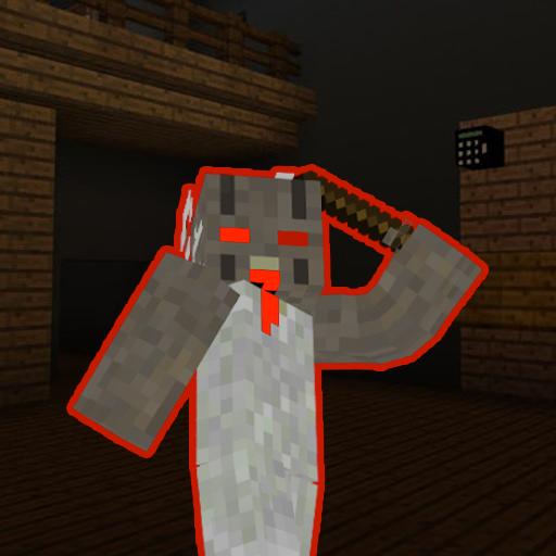 Baixar Hello Horror Maps Craft For MCPE ⭐︎⭐