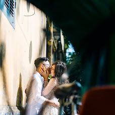 Wedding photographer Tran Viet duc (kienscollection). Photo of 16.05.2018
