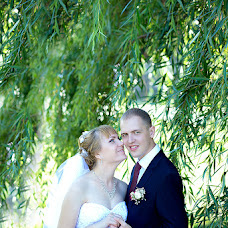 Wedding photographer Yana Starygina (Yanastary). Photo of 31.08.2015