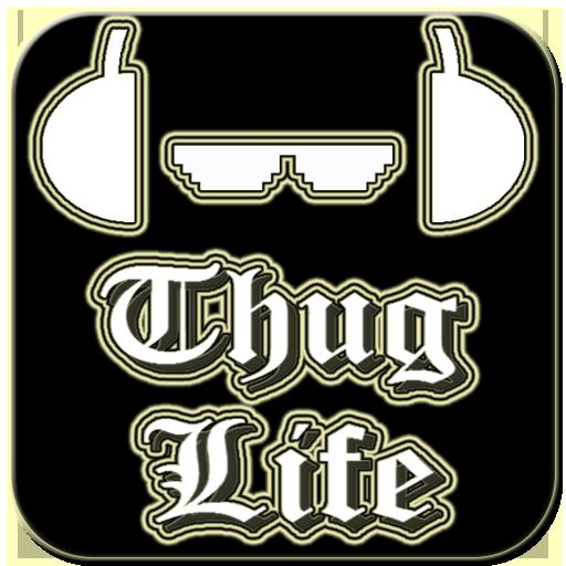 how to swim thug life