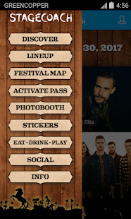 Stagecoach Festival 2017- screenshot thumbnail