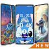 Stitch and Lilo Wallpapers HD 4K APK