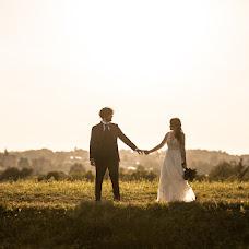 ช่างภาพงานแต่งงาน Ivan Redaelli (ivanredaelli) ภาพเมื่อ 01.10.2018