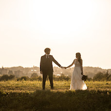 Wedding photographer Ivan Redaelli (ivanredaelli). Photo of 01.10.2018
