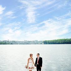 Wedding photographer Volodimir Boyko (Boikofoto). Photo of 10.11.2016