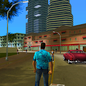 Grand Codes for GTA Vice City