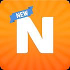 Nimbuzz Messenger / Free Calls icon