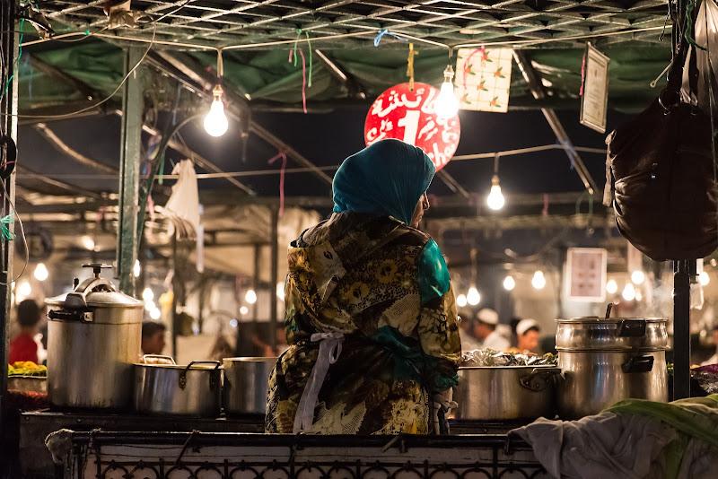 Marocco street food di Tindara