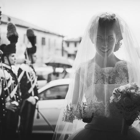 Wedding photographer Fabrizio Guerra (fabrizioguerra). Photo of 11.01.2016