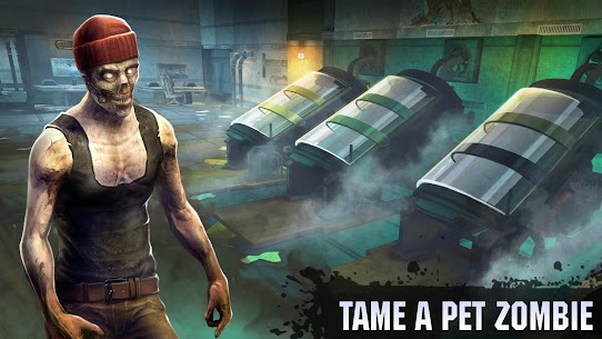 Live or Die: Zombie Survival MOD APK [Unlimited Money] 3