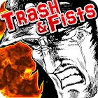 Trash & Fists icon