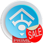 Blinq Lollipop Launcher Prime Icon