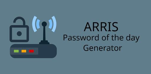 Arris POTD generator - Apps en Google Play