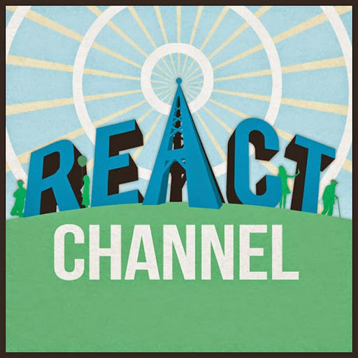 REACT Channel