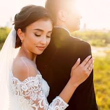 Wedding photographer Kayyrzhan Sagyndykov (Kair). Photo of 11.10.2018