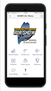 GSOM Air Show- screenshot thumbnail