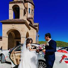 Wedding photographer Viktoriya Kompaniec (kompanyasha). Photo of 05.05.2017
