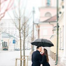 Wedding photographer Evgeniy Babin (eugenebin). Photo of 12.04.2016
