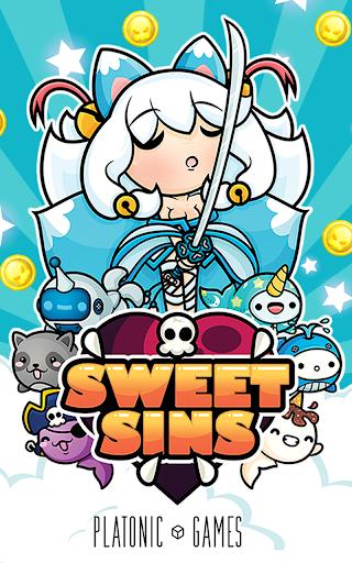 玩免費街機APP|下載Sweet Sins新しいスーパーがクリスマスにかわいいです app不用錢|硬是要APP