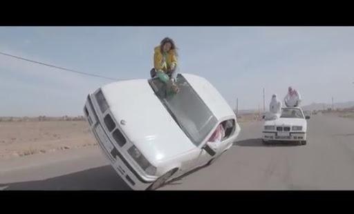 Crazy Turkish Driving 3D