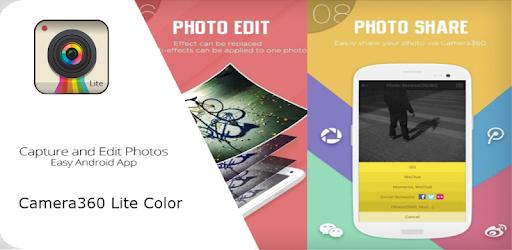 Descargar Camera360 Lite Color para PC gratis - última