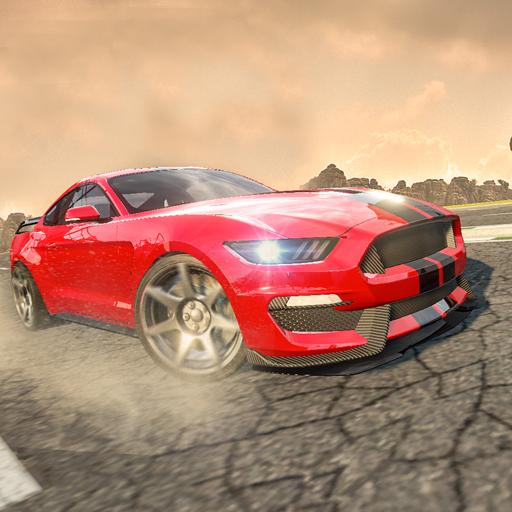 Simple Car Driving Simulator & Race Cars Simulator