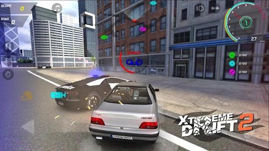 Xtreme Drift 2 Apk Mod Dinheiro Infinito 3