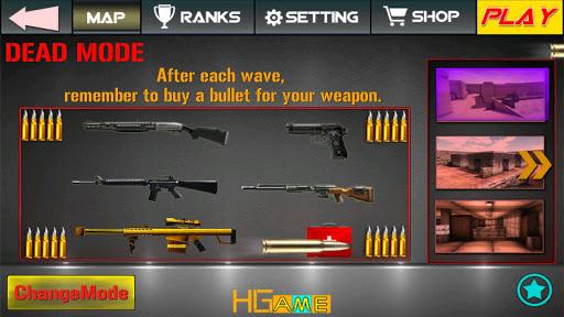 Shoot Hunter-Killer 3D 1.6 screenshots 6