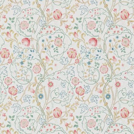 Mary Isobel Tapet - pink/ivory