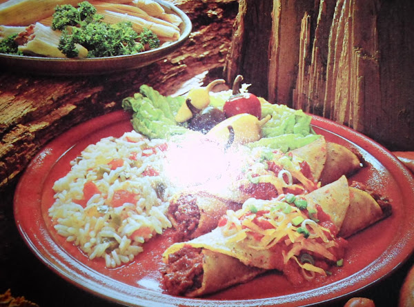 Everything Mexican Recipe
