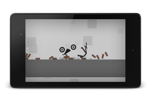 Stickman Dismounting 2.2.1 screenshots 16