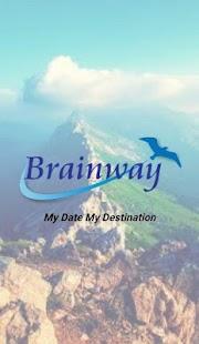 Brainway Holidays - náhled