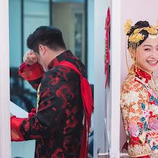 Fotógrafo de casamento Kavanna Tan (kavanna). Foto de 10.06.2019
