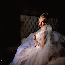 Wedding photographer Yaroslav Polyanovskiy (polianovsky). Photo of 16.08.2017