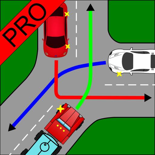 Traffic Board Pro Icon