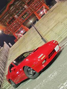 RX-7 FC3S 平成元年GT-Limitedのカスタム事例画像 シンニャンさんの2019年01月04日22:08の投稿