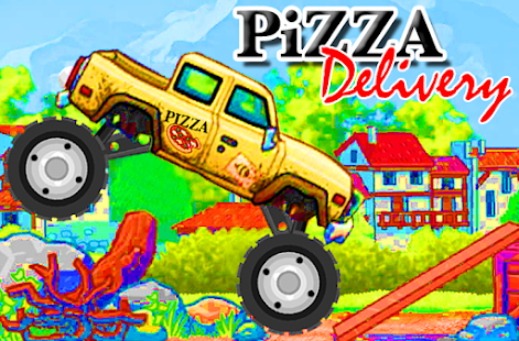 Pizza-Delivery-Rush-Hill-Climb